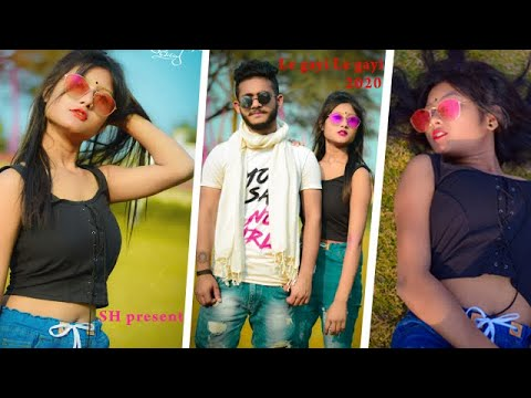 Le_Gayi_Le_gayi__New_Song_Video__2020 | A_love_Storry  | Latest_Hindi_Song | SH Present  |