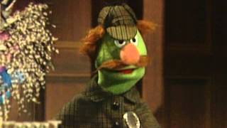 Repeat youtube video Sesame Street: Mysterious Theatre - Toast