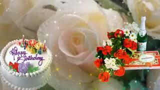 Поздравляю с Днем Рождения тебя,