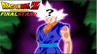 ROBLOX (Dragon Ball Final Stand) changing hair!! THE SSJ MORE DAHORA?!