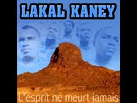 Lakal Kaney Lion