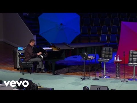 Mark Lowry - Great Is The Lord (Live) ft. Stan Whitmire