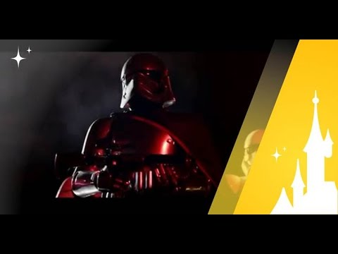 New! Discover Star Wars with the Disneyland® Paris Season of the Force