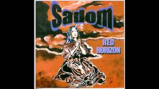 SADOM - Red Horizon ( FULL ALBUM )