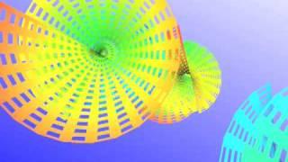 Beethoven Sonata #18 Opus 31 No. 3 Scherzo Allegretto vivace - Animation Sequence