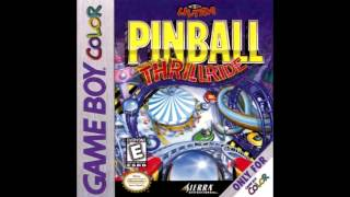 3D Ultra Pinball Thrillride - Some Songs