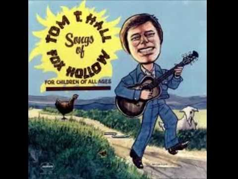 Tom T. Hall - Sneaky Snake 1974 HQ