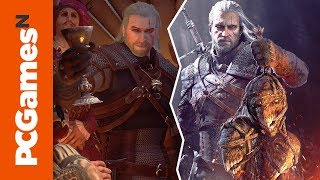 The Witcher author is demanding $16 million from CD Projekt Red
