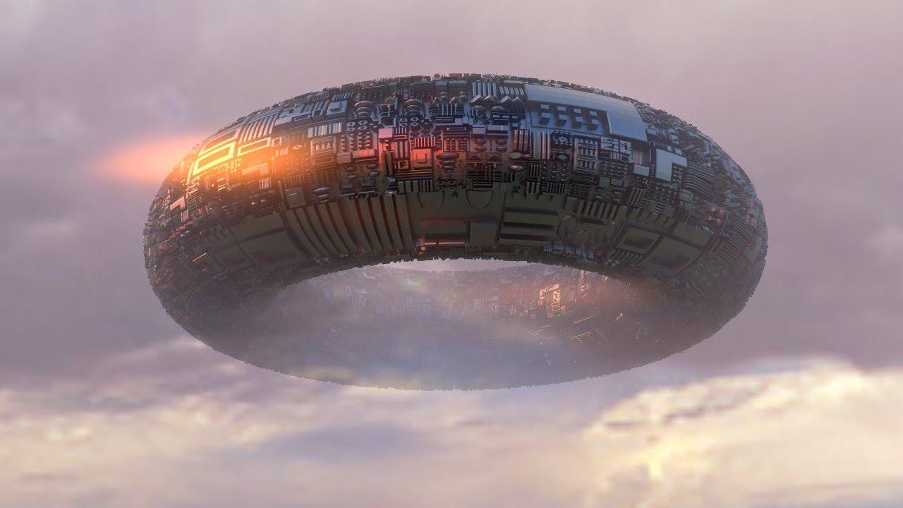 Wie würdet ihr euer Raumschiff bauen? (Seite 2) - Allmystery