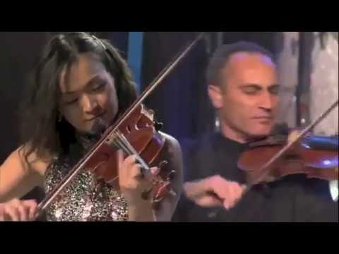 Samvel Yervinyan   The Best Violin Performances With Yanni