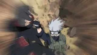 Naruto with Star Wars - Trailer Episode I - The Phantom Menace - En...