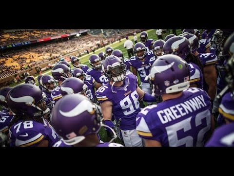 ALL TIME MINNESOTA VIKINGS HIGHLIGHTS