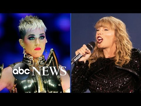 Katy Perry and Taylor Swift collaboration? l GMA Mp3