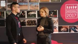 видео Интервью с Анеттой Орловой