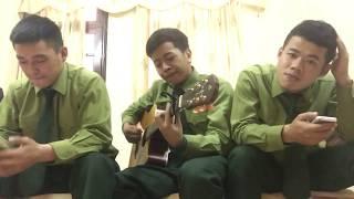 Việt Nam ơi vô địch luôn được không - Ba Chú Bộ Đội
