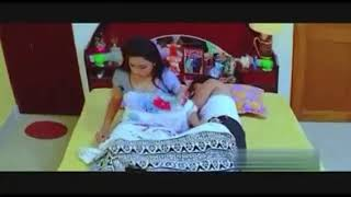 Husband and wife romantic video in tamil