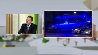 JAROSŁAW ZIELIŃSKI (WICEMINISTER) - POLSKA ZDAŁA EGZAMIN Z ZAPEWNIENIA BEZPIECZEŃSTWA