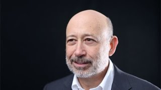 Lloyd Blankfein's Lymphoma: Has 'Highly Curable' Form