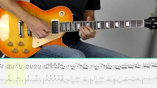 Guns N Roses Sweet Child O Mine Guitar Tutorial.mp3