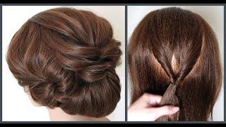 Текстурная прическа на короткие волосы.Супер способ! Textured hairstyle for short hair. Super way!