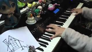 アニソンをメドレーにして弾いてみた【ピアノ】 thumbnail
