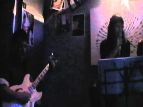 *KISS THE RAIN* [Percezioni Sonore Live] (Billie Myers cover)