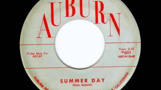 Kari Lynn - SUMMER DAY  (Jack Nitzsche)  (1961)