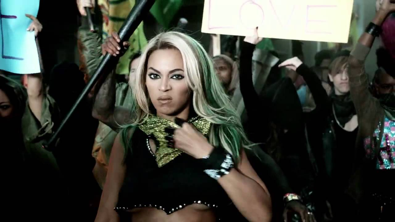 BEYONCE. Platinum Edition - YouTube