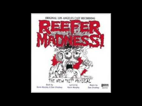 Reefer Madness Soundtrack L.A. Cast 1999