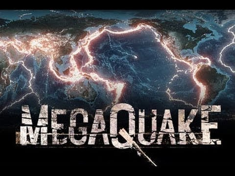 "Devastating West Coast Megaquake Imminent Says USGS Scientist; ""Beware The New And Full Moons"""