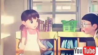 Socha Hai Song | Female Voice l Nobita and Shizuka New Song l