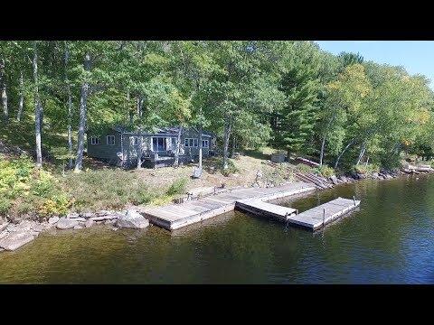 Baptiste Lake Cottages