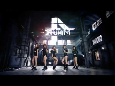 4Minute - Ready Go [MV HD]MIRROR.mp4