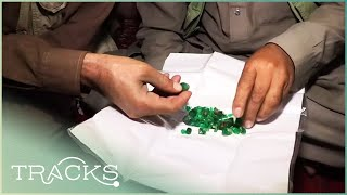 Hidden Emerald Mines Of Afghanistan: Everything You Didn