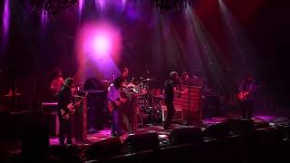 The Black Crowes - Cant You Hear Me Knockin' - Live - Rolling Stones Cover