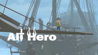 Alt Hero-Fastest Level Up RPG