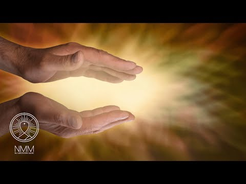 Reiki healing Music: Angelic healing music, reiki meditation, music for positive energy 30208R