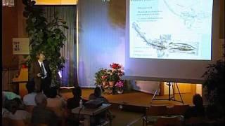 Prof. Dr. Walter Veith (EVO3) - Fossilien - Wie entstanden sie?