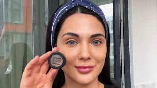 Повседневный макияж как рисовать правильно стрелки легкий макияж бейкинг
