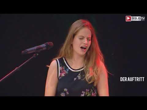 """DER RADIOSTAR 2017: KATHARINA WAHL LIVE """"FAIRYTALE"""" + JURYURTEIL"""