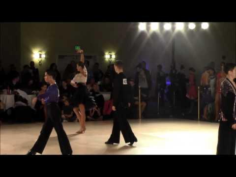 2014 11 29 Kings Ball Latin YouTube