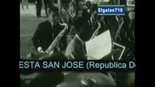 SUPER ORQUESTA SAN JOSE (video 1950