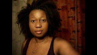 mes piqués lachés afro suite et fin