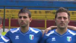 5 giugno 2010 - Verbania - Al via il Mondialito.