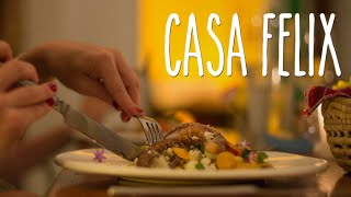 Casa Felix: Homegrown Dining in Buenos Aires — Eat. Stay. Love.