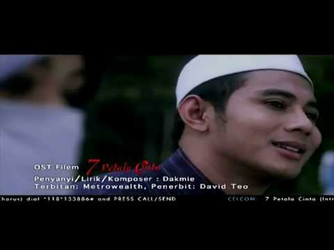 Trailer 7 Petala Cinta