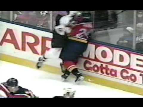 Heaven - 1995 New Jersey Devils Stanley Cup Championship Video(Part 1 4) eb32a7305