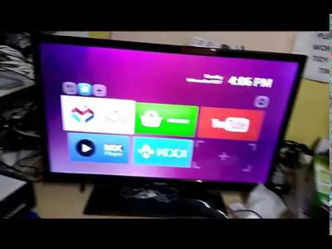 How to Enter IPTV Settings into a Formuler Z IPTV Box