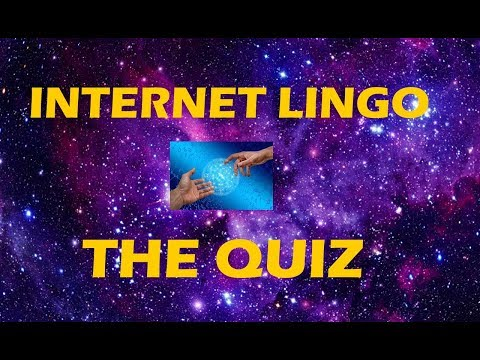 Guess the Internet Lingo || Most Common Texting Acronym || # 123