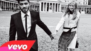 """ZAYN - She // Music Video (Traducido al Español) HD"""
